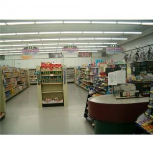 Kugluktuk grocery store