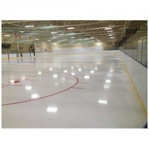 Kugluktuk community sports complex