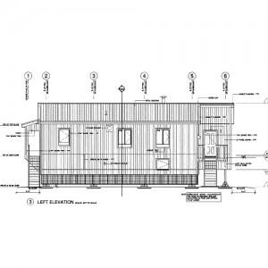sip houses drawings